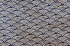 Scales pattern Stock Photo