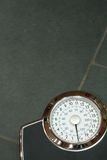 scalesvägning Royaltyfri Fotografi