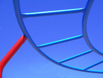Scaletta corporativa di giro Fotografia Stock Libera da Diritti