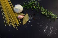 Scaletta dell'alimento Fotografia Stock
