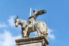 Scaliger grobowowie, Arche Scaligere Cansignorio, Verona - Włochy Zdjęcie Royalty Free