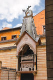 Scaliger Tombs in Verona, Italy Royalty Free Stock Photos