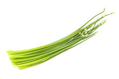 scallion Zdjęcia Royalty Free