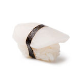 Scallop sushi Royalty Free Stock Photo