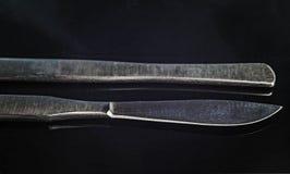 scalpel Fotografía de archivo
