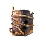 Scambiatore di calore Fotografia Stock