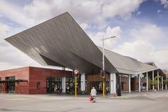 Scambio Nuova Zelanda di Christchurch fotografie stock