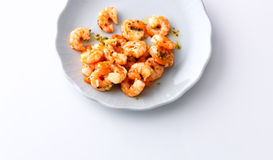 Scampi Photos stock