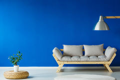 Free Scandi Style Day Room Royalty Free Stock Image - 97807506