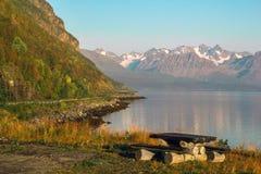 scandinavia Photographie stock libre de droits