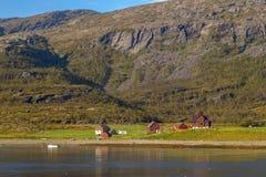 scandinavia Photos libres de droits