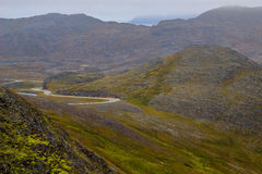scandinavia Zdjęcie Royalty Free