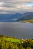 scandinavia photo libre de droits
