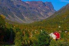 scandinavia photographie stock