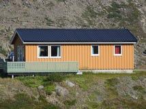 Scandinavia home Stock Images