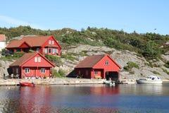 Scandinavia - Norway royalty free stock photos