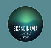 Scandinavia Waiting for You Stock Photos