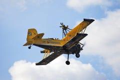 Scandinavian airshow - Catwalk Stock Images