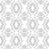 Scandinavian clean and simple vector pattern Royalty Free Stock Photos