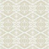 Scandinavian design simple geometrical pattern Royalty Free Stock Images