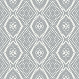 Scandinavian design simple geometrical pattern Royalty Free Stock Images