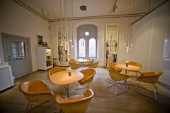 Scandinavian interior Royalty Free Stock Images