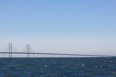 Scandinavian link Stock Photo