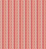 Scandinavian seamless abstract pattern. Vector illustration stock illustration