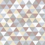 Scandinavian abstract triangular art background. Scandinavian style abstract triangular art background Royalty Free Stock Images