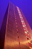 Scandinavian tower Stock Photography