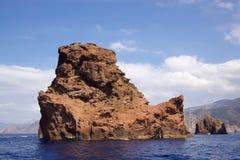 Free Scandola Rocks Stock Photos - 11200473