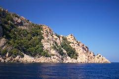 Free Scandola Rocks Stock Image - 12960131