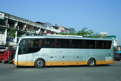 Scania Irizar Bus Stock Photography