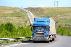 Scania P340 Stock Photography