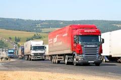 Scania R420 Stock Photos