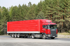 Scania R380 Stock Images
