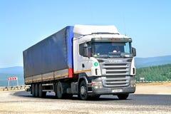 Scania R420 Stock Photo