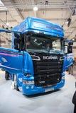 Scania R730 V8 truck Stock Image