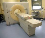 Scanner a risonanza magnetica 09 di formazione immagine fotografia stock libera da diritti