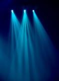 scanner spotlight Στοκ εικόνα με δικαίωμα ελεύθερης χρήσης