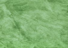 Green abstract textile marble texture. royalty free stock images