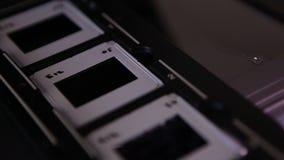 Scanning 35mm Slides