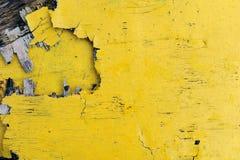 Scantling jaune photo stock