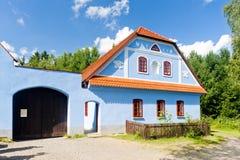 Free Scanzen In Vesely Kopec Stock Image - 17851041