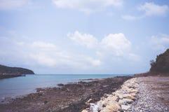 Scape моря Стоковые Изображения RF