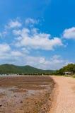Scape моря Стоковая Фотография RF