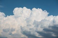 Scape неба стоковая фотография rf