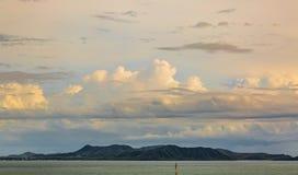 Scape del mar Imagen de archivo