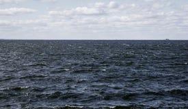 Scape del mar foto de archivo libre de regalías