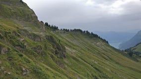 Scapes della montagna Immagine Stock